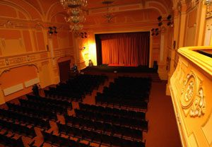 teatrul turda