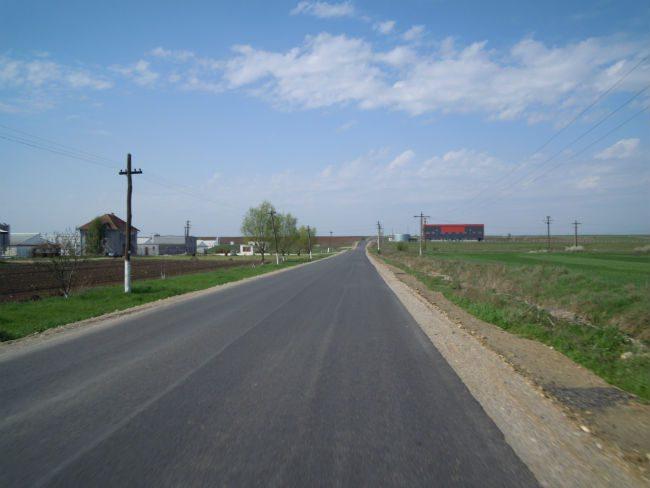 luncani asfalt