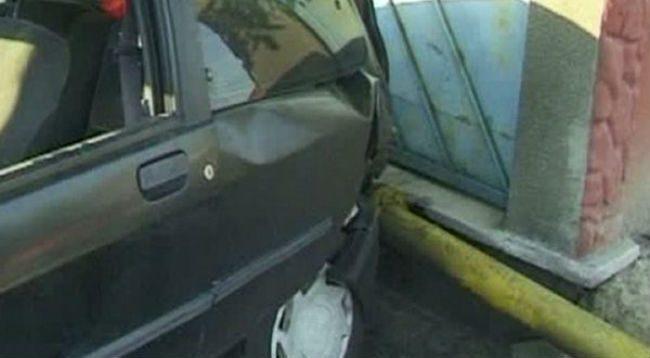 teava gaz accident