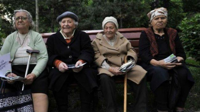 pensionare