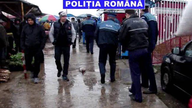 politisti razie