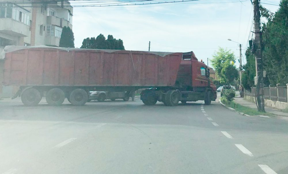 camion defect ct