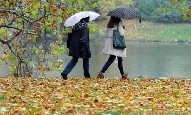 ploaie toamna