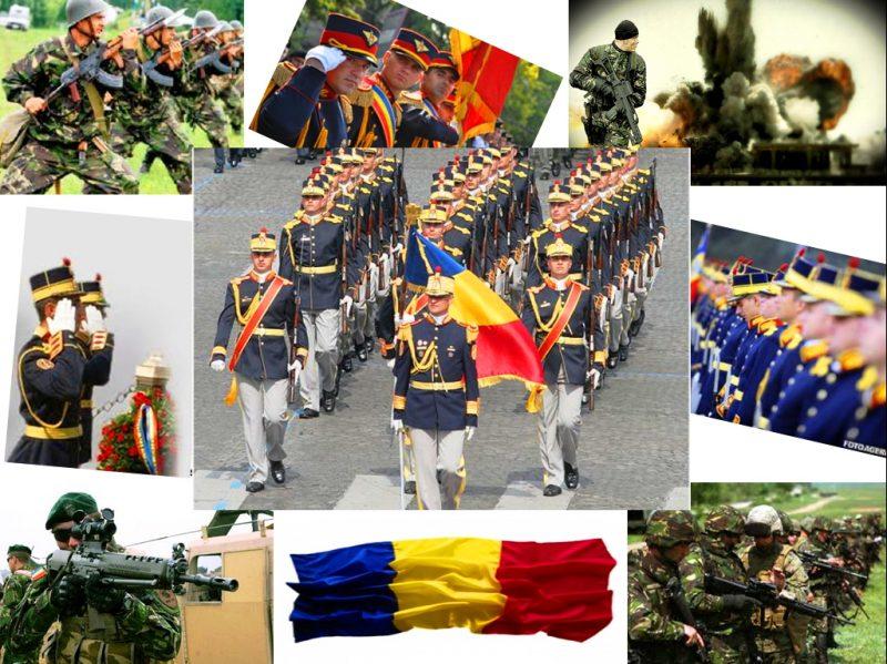 25 octombrie ziua armatei romane 1