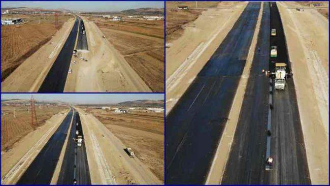 asfalt autostrada