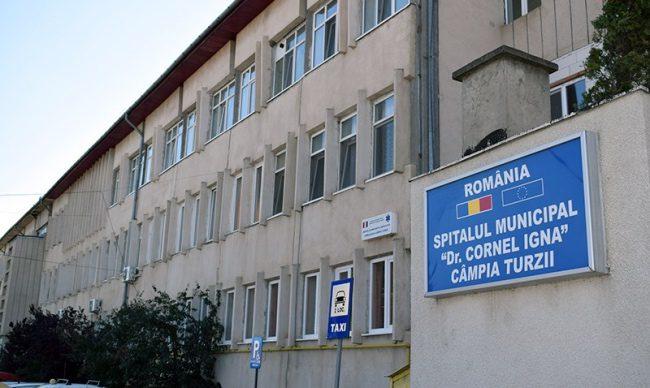 spital ct
