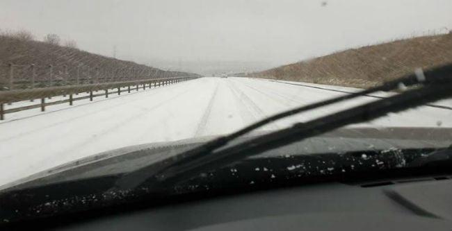 zapada autostrada