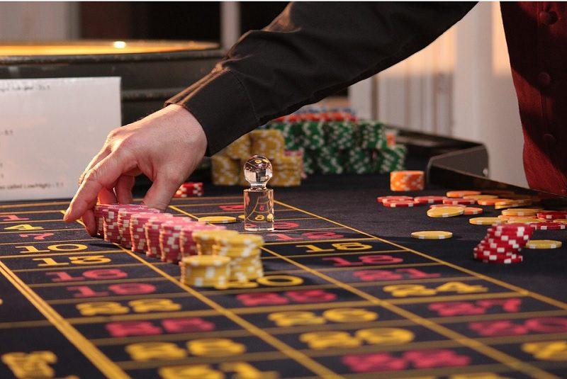 jetoane la cazino