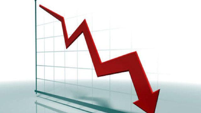 scadere economica