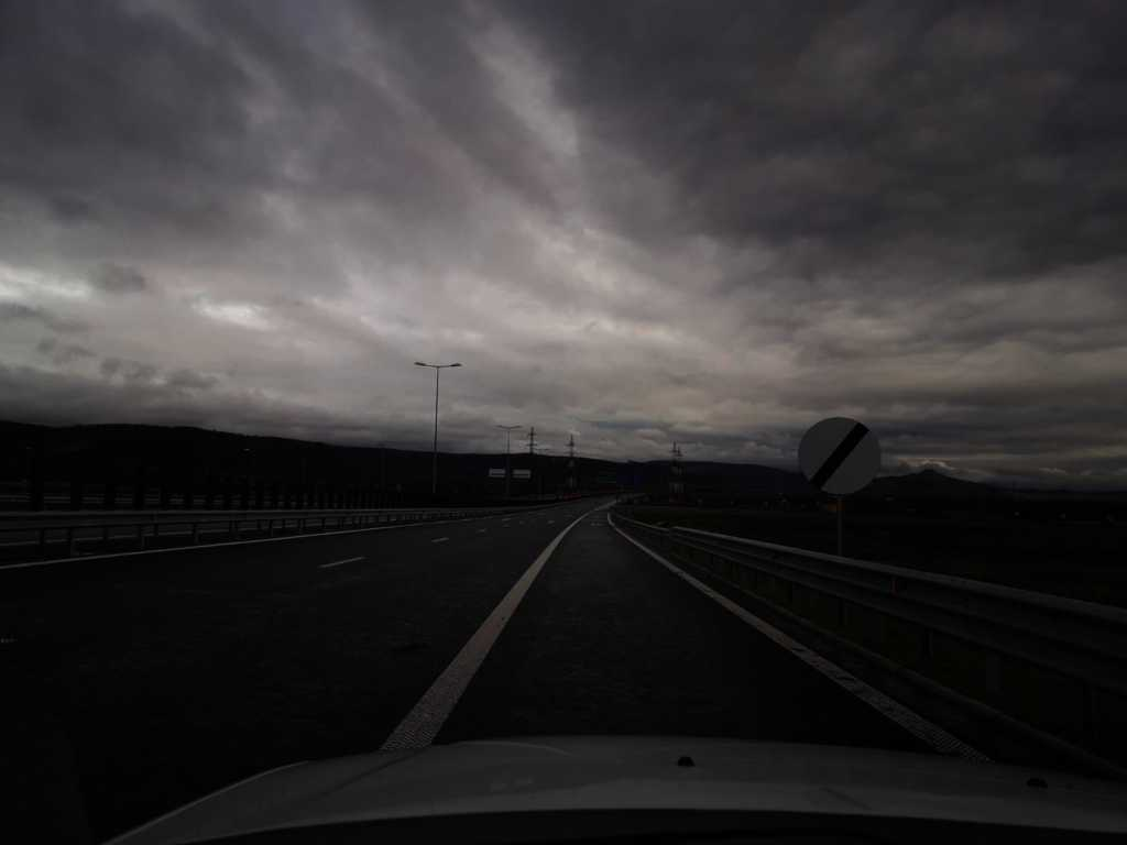 autostrada noua