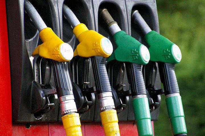 pompa de alimentare cu motorina si benzina