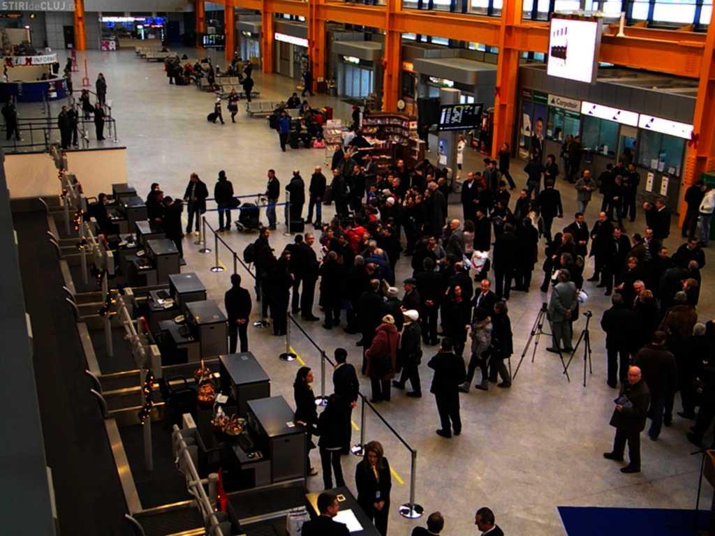 aeroport cluj 1