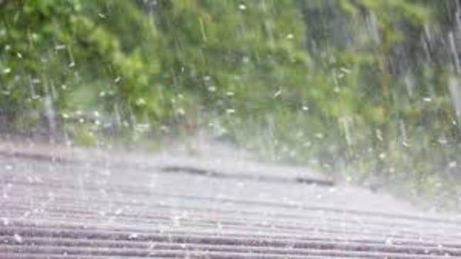 ploi cu grindina 1