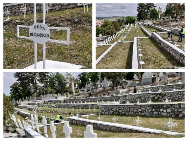 cimitir eroi 1
