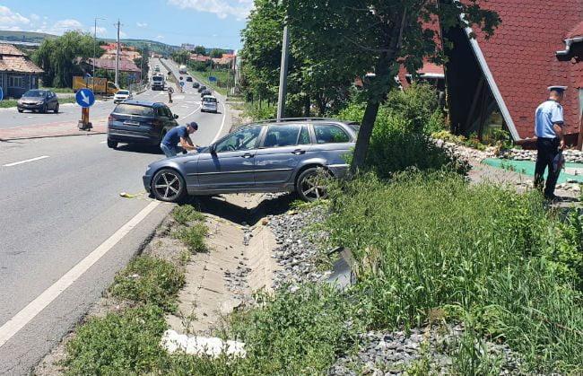 accident tureni