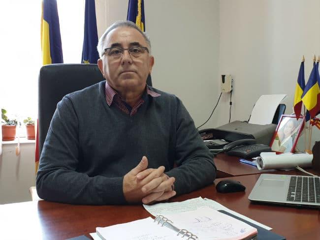 primar Mihai Viteazu