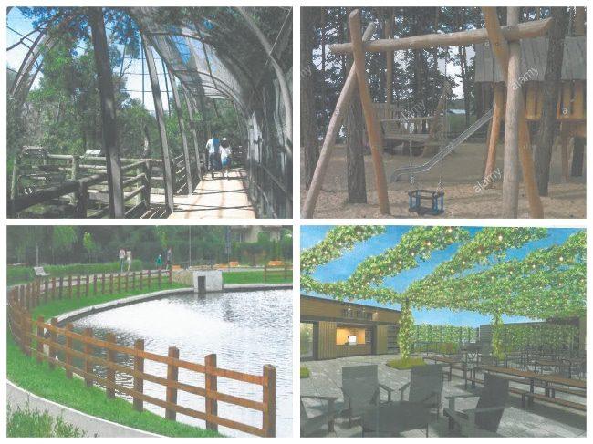 zoo turda proiect