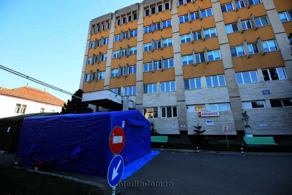 spital turda