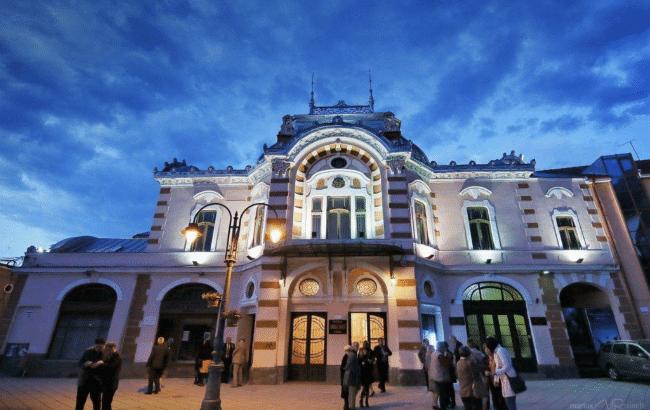 teatru turda concurs