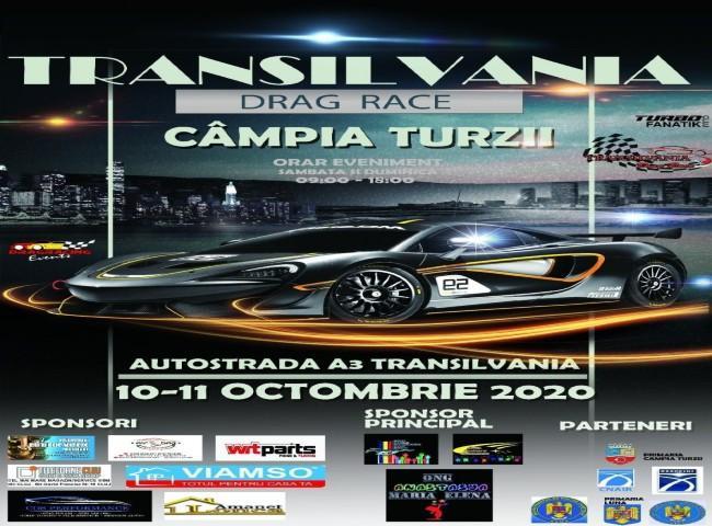 transilvania drag race octombrie 1