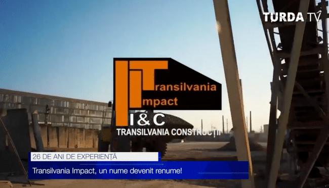 transilvania impact prezentare