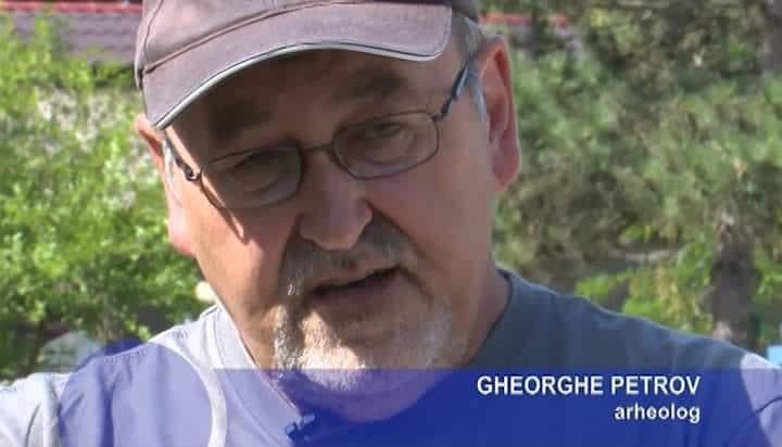 Gheorghe Petrov
