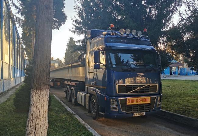 cargo trans ct