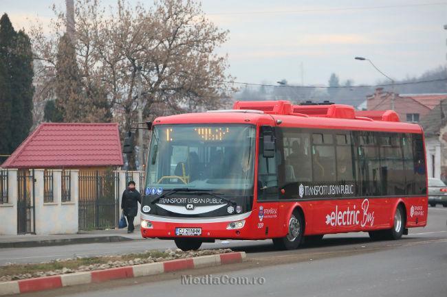 tup autobuz