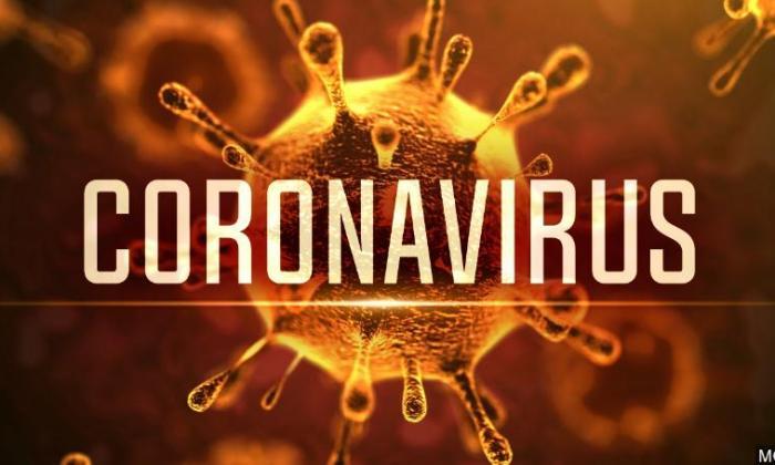 coronavirus situatie