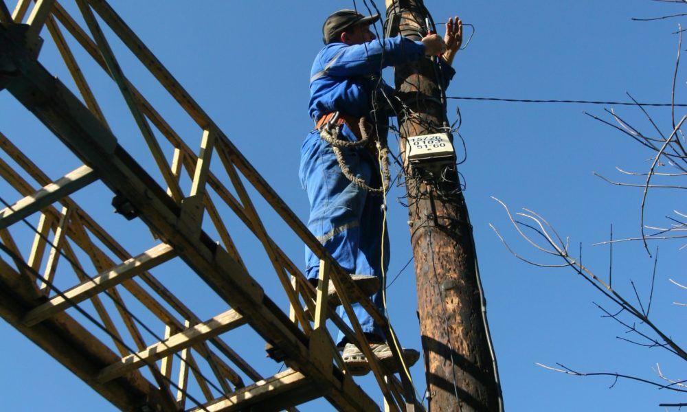 electricitate macara