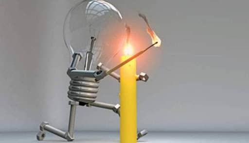 curent electric