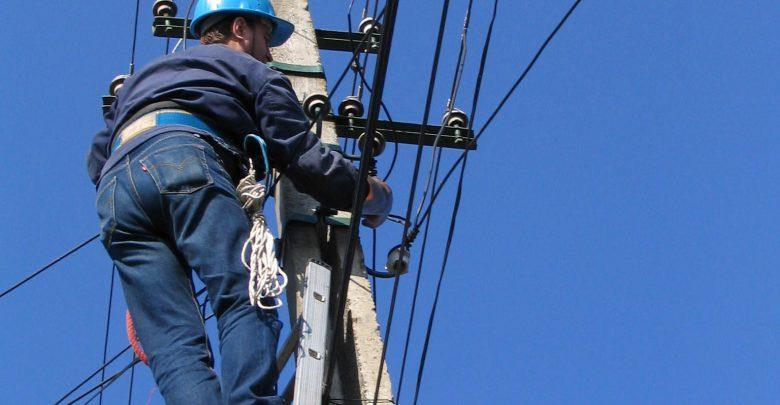 curent electrician