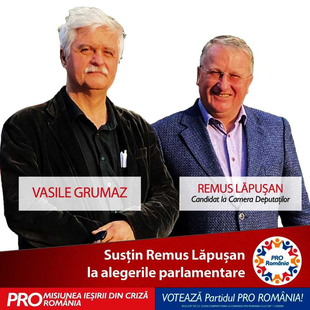 2020 11 27 Sustinator Vasile Grumaz