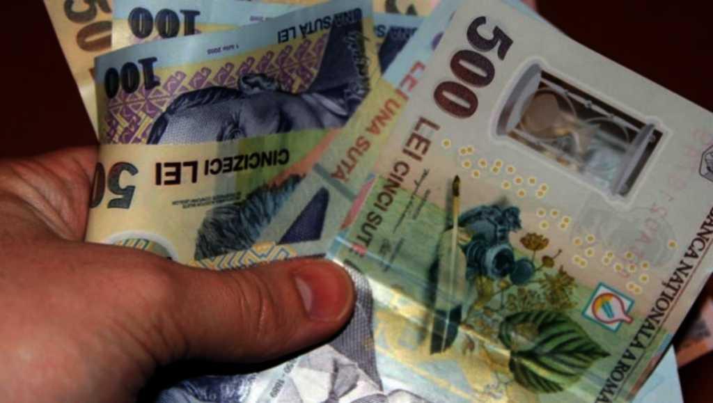 500 de lei pentru acești români. Când și cum se dau banii de la stat 1