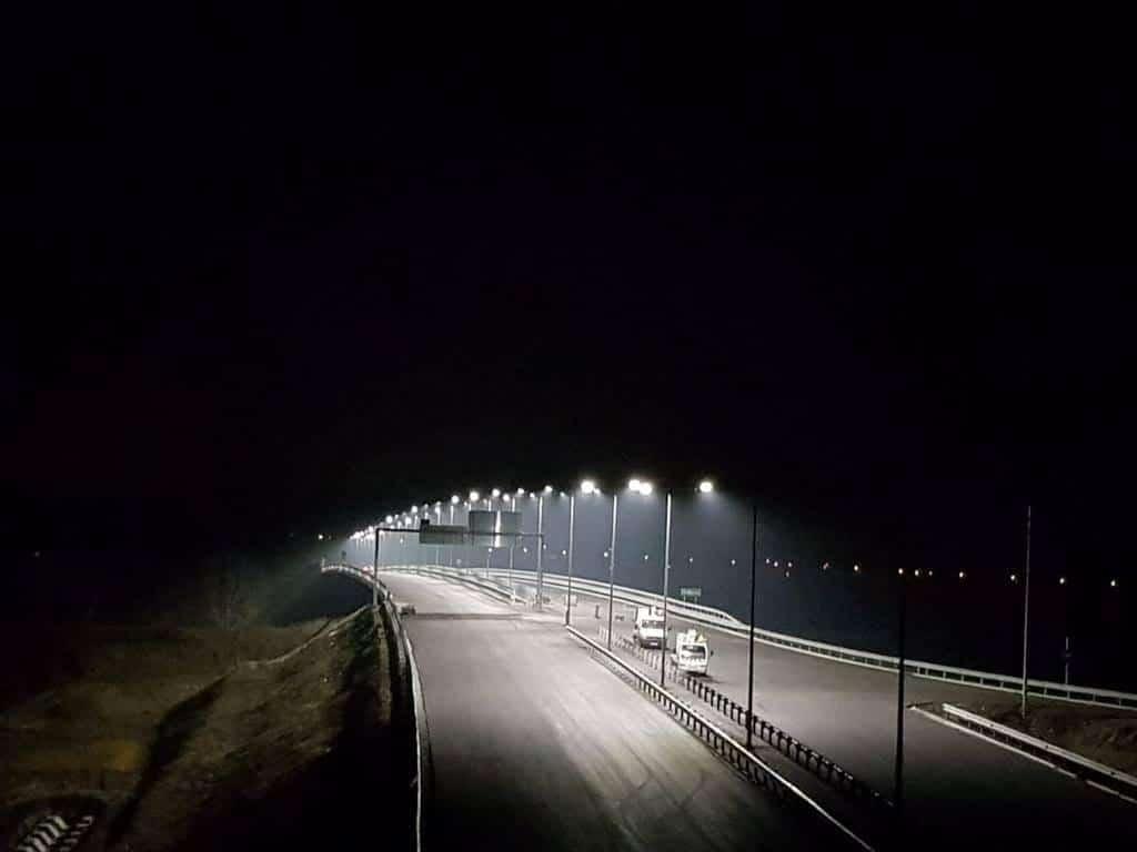 teste lumini