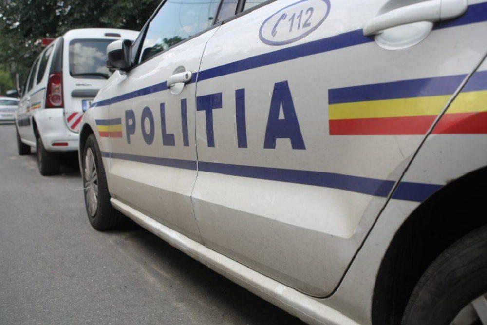 politia politisti actiune razie