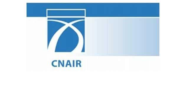 CNAIR logo newsite