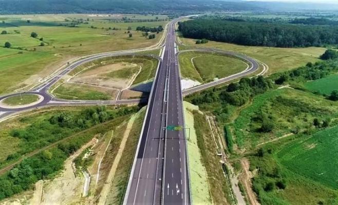 autostrada cluj