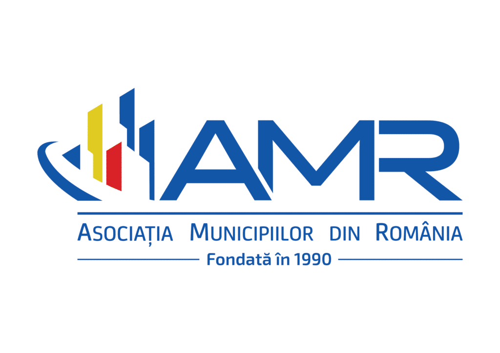 logo amr 2019