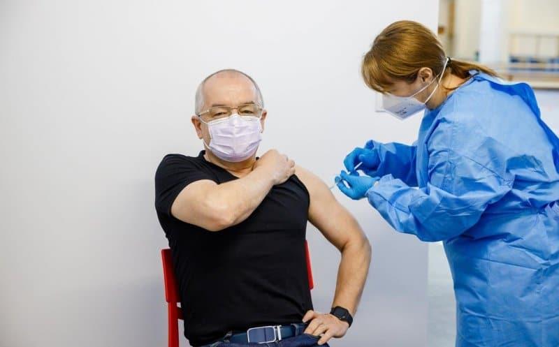 boc vaccinat