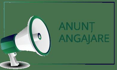 ANUNT ANGAJARE