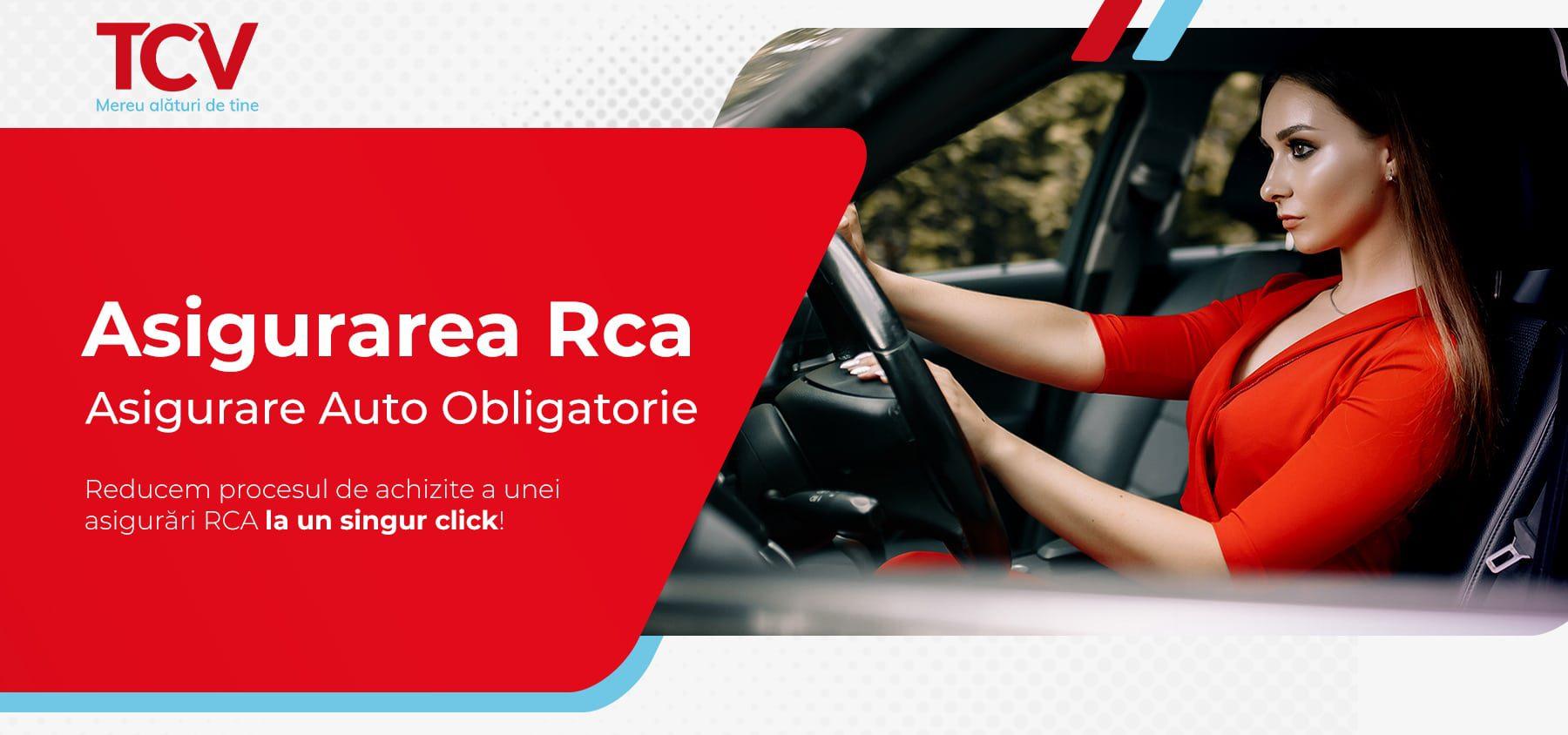 Asigurare RCA