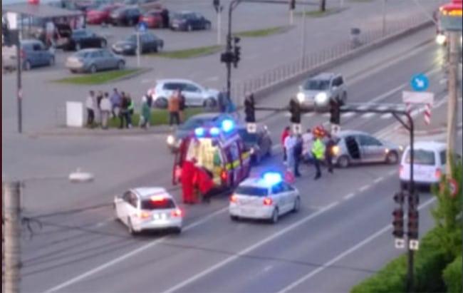 accident kaufland turda