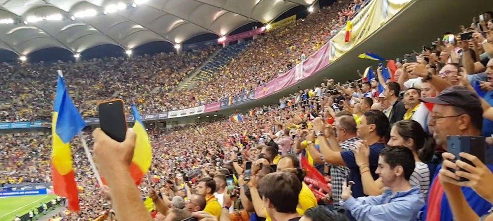 breaking news cand vor reveni suporterii pe stadioanele din romania anuntul oficial al ministrului novak size6