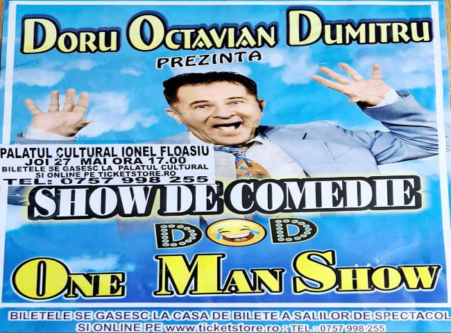 dod comedie