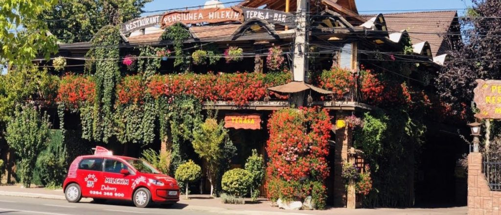 restaurant milexim campia turzii