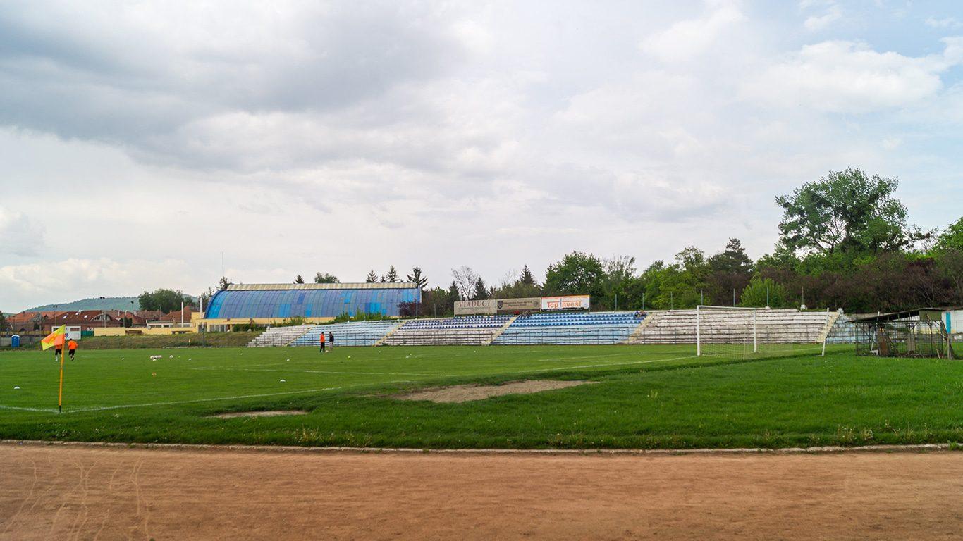 stadion municipal odorheiu secuiesc