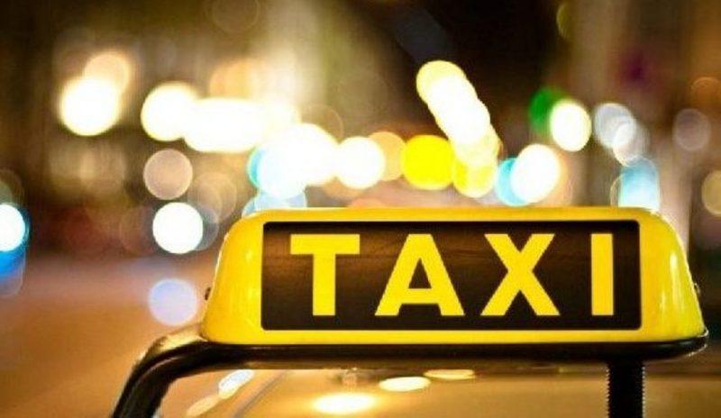 taxi talharie