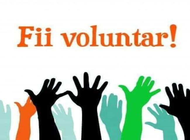 voluntari SVSU 1