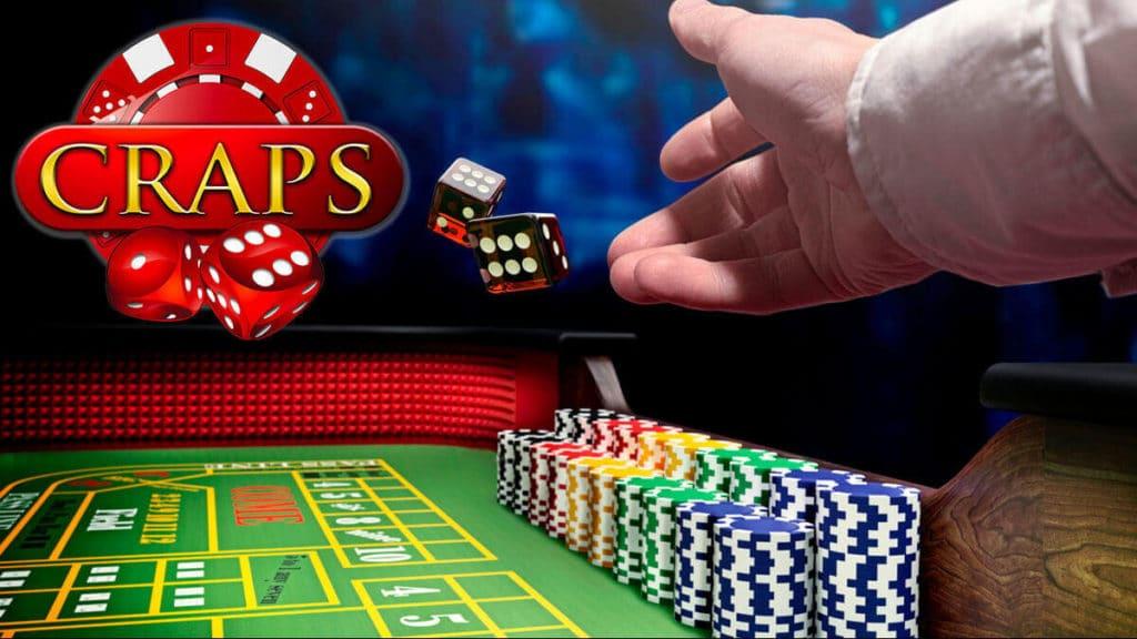 craps cazino online